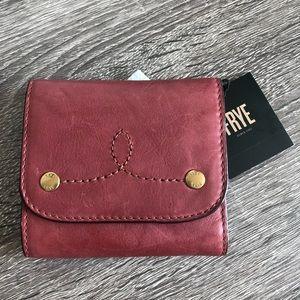 Handbags - Frye Campus Rivet Medium Wallet